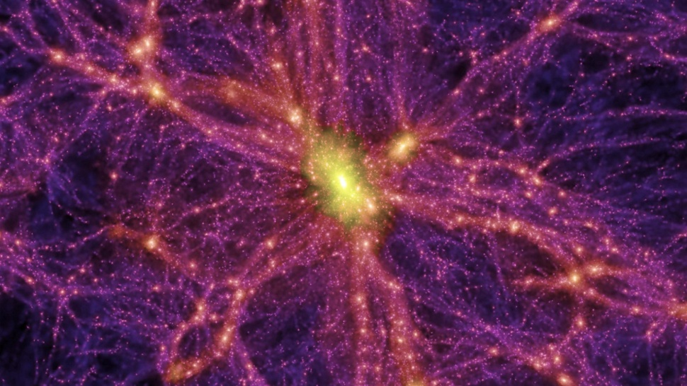 Are Dark Photons the Secret 'Fifth Force' Holding Our Universe Together?