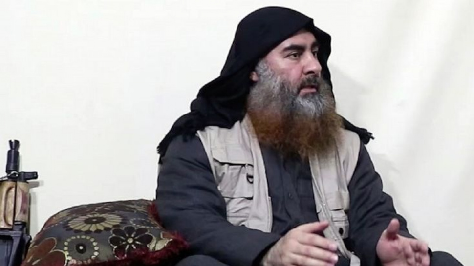President Trump confirms Islamic State leader killed in U.S. operation